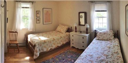 Brewster Cape Cod vacation rental - #4 Twin bed (2) 1st Floor