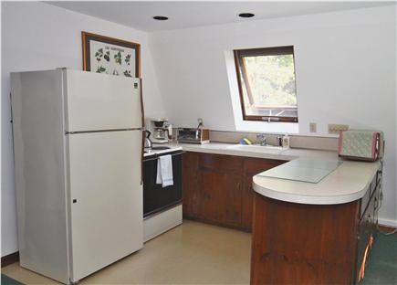 Wellfleet Cape Cod vacation rental - Kitchen. Fully equipped with everything needed for cooking.