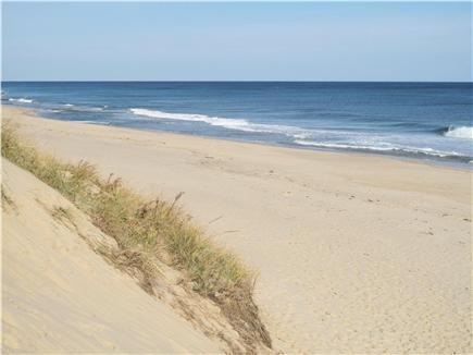 Wellfleet Cape Cod vacation rental - Four ocean beaches a short drive or bike ride away.