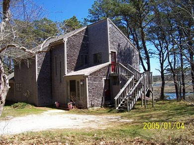 Wellfleet Cape Cod vacation rental - Wellfleet Vacation Rental ID 9359