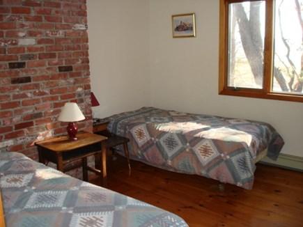 Wellfleet Cape Cod vacation rental - An upstairs bedroom