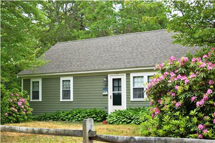 Eastham Cape Cod vacation rental - Eastham Vacation Rental ID 9366
