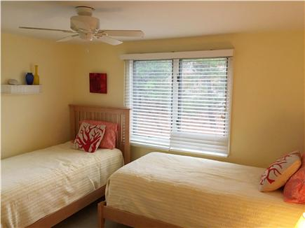 North Eastham Cape Cod vacation rental - ''Twin'' room on main floor