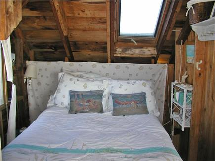 West Dennis,on the beach Cape Cod vacation rental - Bedroom three on 2nd floor
