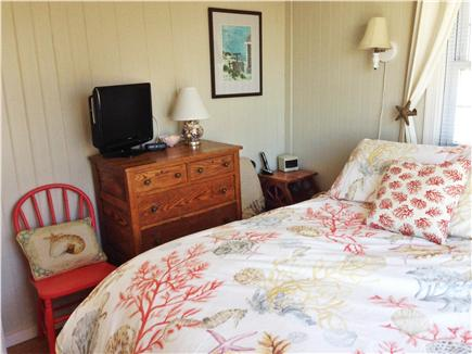 West Dennis,on the beach Cape Cod vacation rental - 1st Floor Bedroom