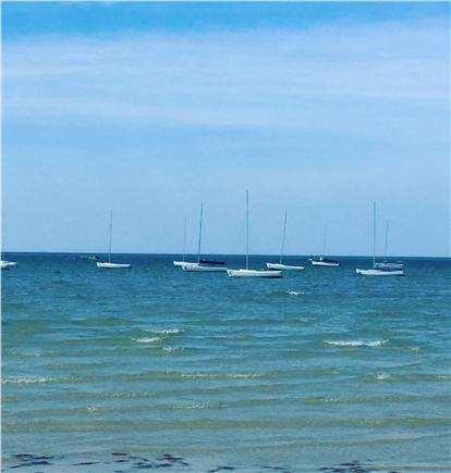Brewster Cape Cod vacation rental - Water views