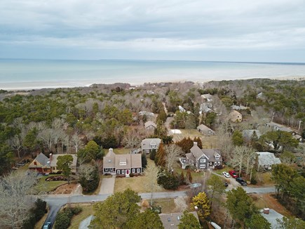 Brewster Cape Cod vacation rental - Cape Cod Bay