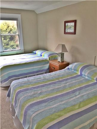 Brewster Cape Cod vacation rental - Upstairs Bedroom - 2 full beds