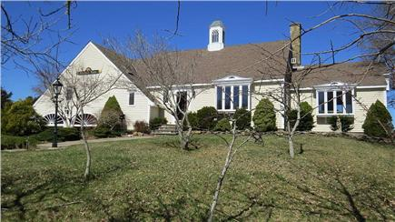Orleans Cape Cod vacation rental - Gracious 5 bedroom waterfront home