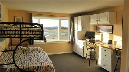 Orleans Cape Cod vacation rental - Guest room and office