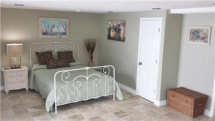 Orleans Cape Cod vacation rental - Bedroom on lower level