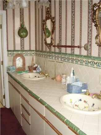 Orleans Cape Cod vacation rental - One of the 3 1/2 bathrooms