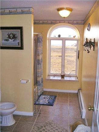 Orleans Cape Cod vacation rental - Master bathroom