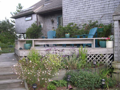 Truro Cape Cod vacation rental - Truro Vacation Rental ID 9485