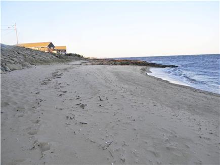 Dennis Port Cape Cod vacation rental - Beach
