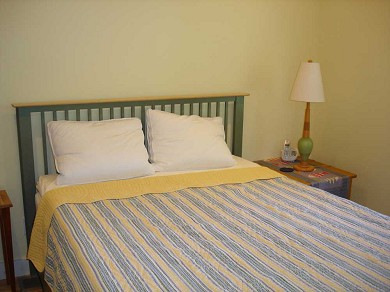 Eastham Cape Cod vacation rental - Bedroom with queen bed