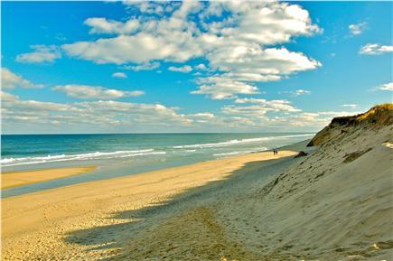 Wellfleet Cape Cod vacation rental - Wellfleet ocean beaches