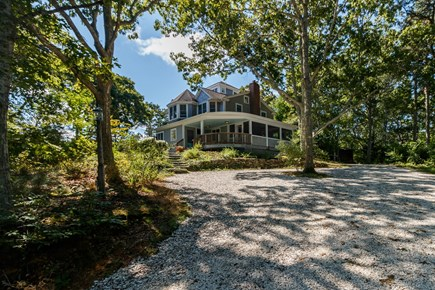 Truro Cape Cod vacation rental - Welcome to Truro's classic Little Pamet House in the woods!