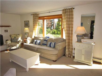 Orleans Cape Cod vacation rental - Comfortable Living Area