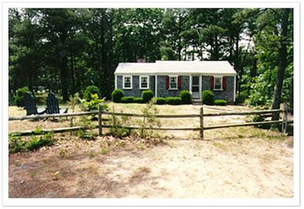 Eastham Cape Cod vacation rental - Eastham Vacation Rental ID 9547