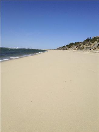 Truro Cape Cod vacation rental - Cold Storage beach is just a short 10 min walk away