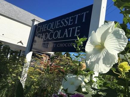Truro Cape Cod vacation rental - Chequessett Chocolate