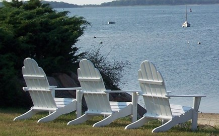 West Yarmouth Cape Cod vacation rental - Relax, relax, relax. . .