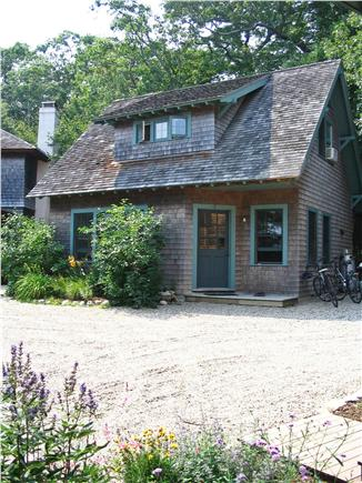 Click here to see a video of this Provincetown vacation rental.