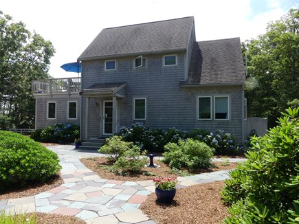 Eastham Cape Cod vacation rental - South Cottage