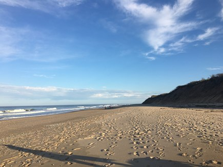 Eastham Cape Cod vacation rental - Nauset Light Beach