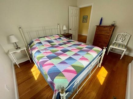 Eastham Cape Cod vacation rental - Queen Bedroom on Ground Floor