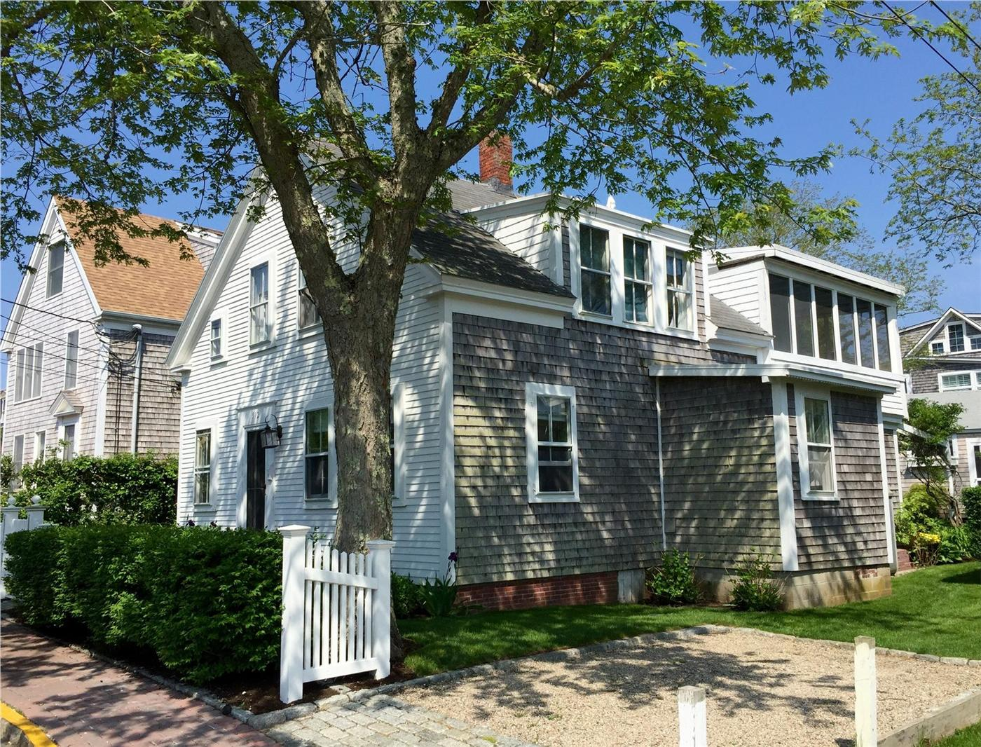 from street provincetown cod cottages vacation across just beaches bay id rental home ma cape in