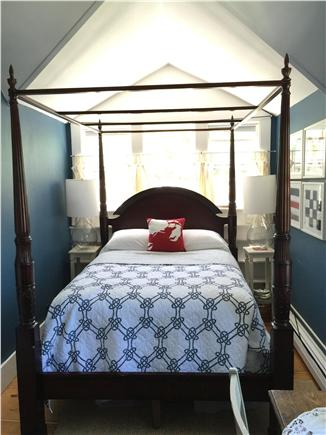 Provincetown, East End Cape Cod vacation rental - Upstairs Bedroom