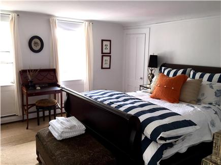 Provincetown, East End Cape Cod vacation rental - Master Bedroom