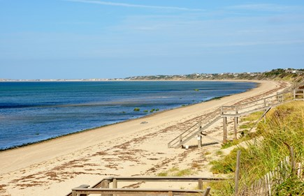 Truro Cape Cod vacation rental - Great Hollow Beach