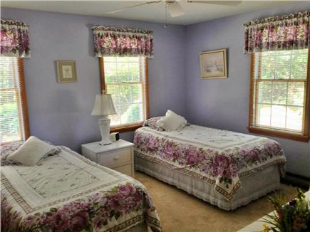 Eastham Cape Cod vacation rental - Guest Bedroom (1st Floor)
