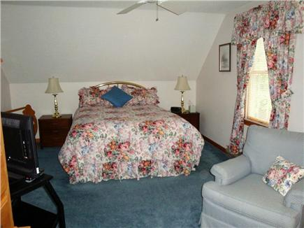Eastham Cape Cod vacation rental - Main Bedroom (2nd Floor)