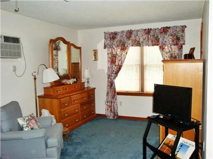 Eastham Cape Cod vacation rental - Main Bedroom (alternate view)