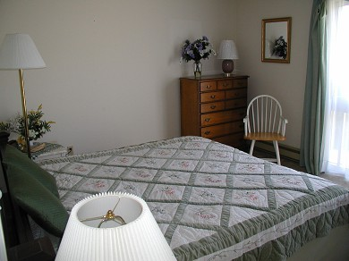 Brewster Cape Cod vacation rental - Master Bedroom with king size bed