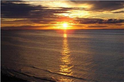 East Dennis Cape Cod vacation rental - Gorgeous Sunsets