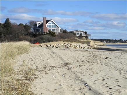 Chatham Cape Cod vacation rental - Beachfront Chatham Vacation Rental ID 9648