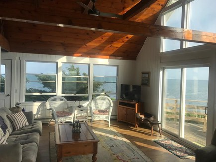 Chatham Cape Cod vacation rental - Tons of light and stunning views