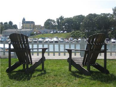 Onset Village MA vacation rental - Relax and enjoy the view