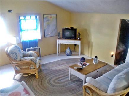 Onset Village MA vacation rental - Upstairs playroom