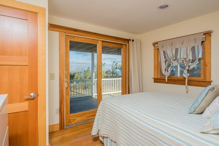 South Wellfleet Cape Cod vacation rental - Bedroom