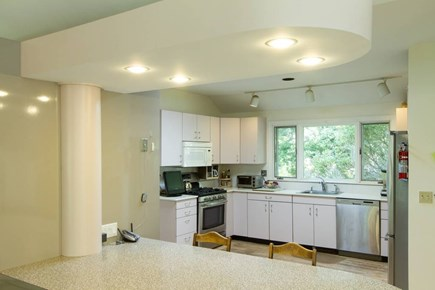 Marstons Mills Marstons Mills vacation rental - Kitchen--Space for Group cooking