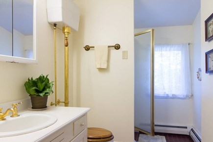 Marstons Mills Marstons Mills vacation rental - Bathroom with Shower