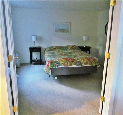 New Seabury, Mashpee New Seabury vacation rental - 3rd BR now features a new Queen-sized bed