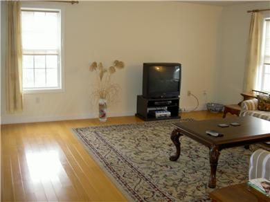 Plymouth MA vacation rental - Loft = Family room