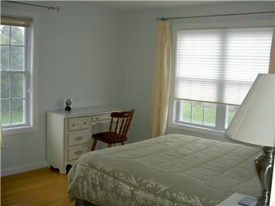 Plymouth MA vacation rental - Bedroom 2 w/ queen size bed